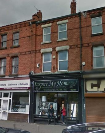 Thumbnail Retail premises to let in Aigburth Road, Aigburth, Liverpool