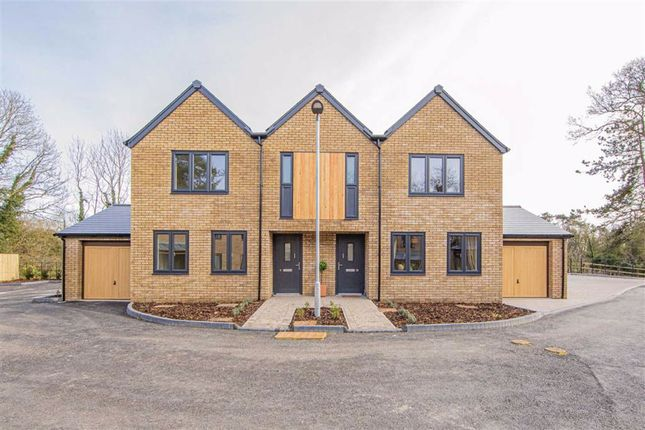 Thumbnail Property for sale in The Spinney, Malmesbury, Wiltshire