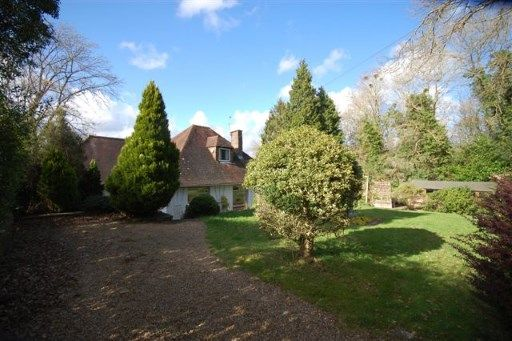 Thumbnail Bungalow for sale in Tylers Lane, Horney Common, Uckfield, East Sussex