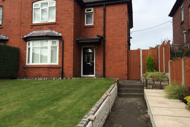 Thumbnail Shared accommodation to rent in Wigan Road, Ormskirk