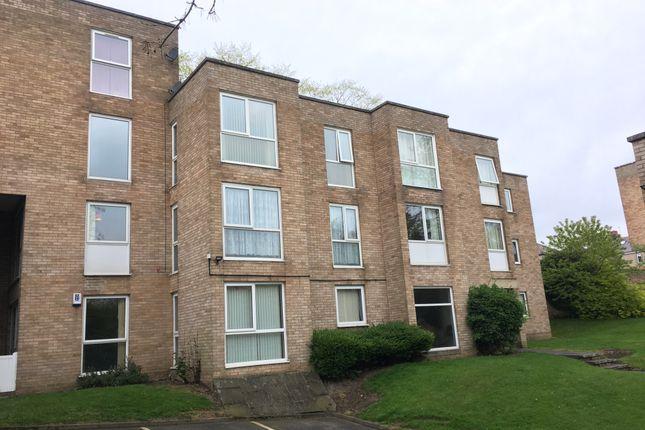 Thumbnail Flat to rent in Cavendish Court, Eccleshill, Bradford