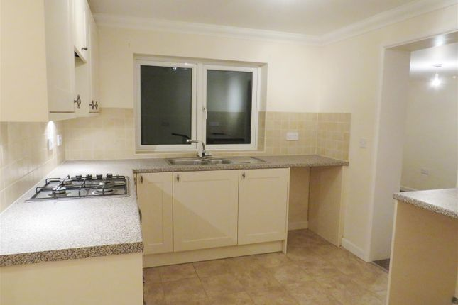 Kitchen of Valley View Crescent, New Costessey, Norwich NR5