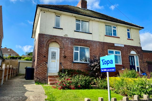 3 bed semi-detached house for sale in Audrey Road, Sheffield S13