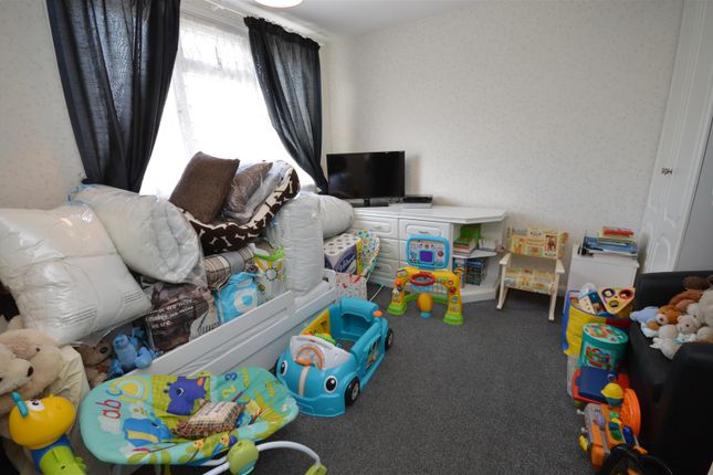 Bedroom Two of Holcombe, Whitchurch, Bristol BS14