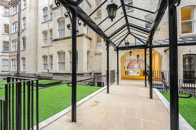 Thumbnail Flat for sale in Bedford Avenue, Bloomsbury, London
