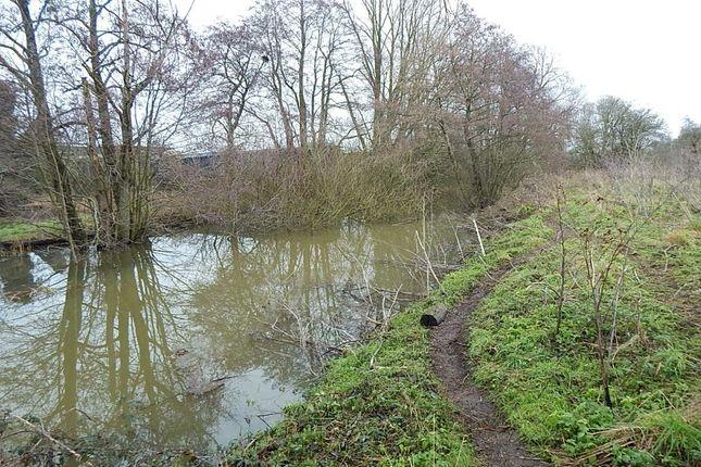 Land (Plot 4) Off, Ling Road, Palgrave, Diss, Suffolk IP22