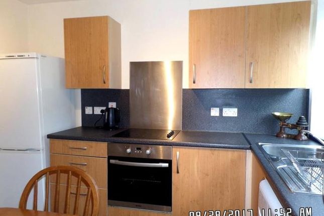 Flat to rent in Dudhope Street, Dundee
