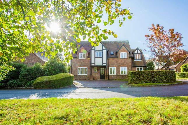 Detached house for sale in Back Lane, Tingewick, Buckingham