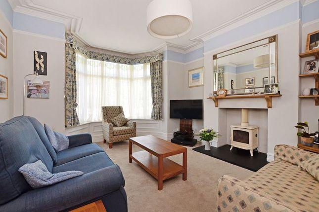 Living Room of 5 Swaledale Road Carterknowle, Sheffield S7