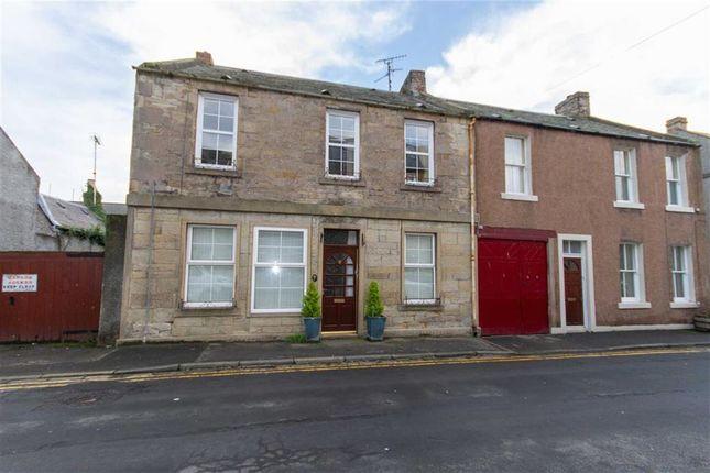 Thumbnail Flat for sale in Duke Street, Coldstream, Berwickshire
