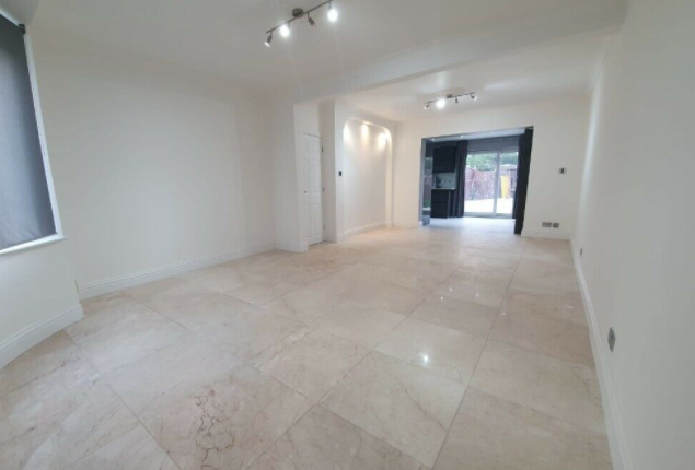 Thumbnail Semi-detached house to rent in Beverley Gardens, Stanmore, Greater London