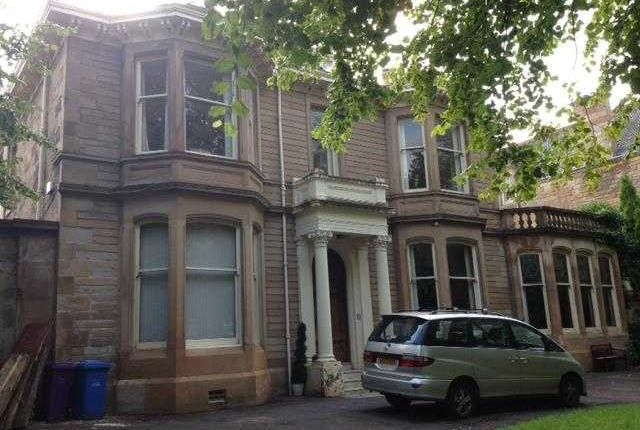 Thumbnail Detached house to rent in Newark Drive, Pollokshields, Glasgow