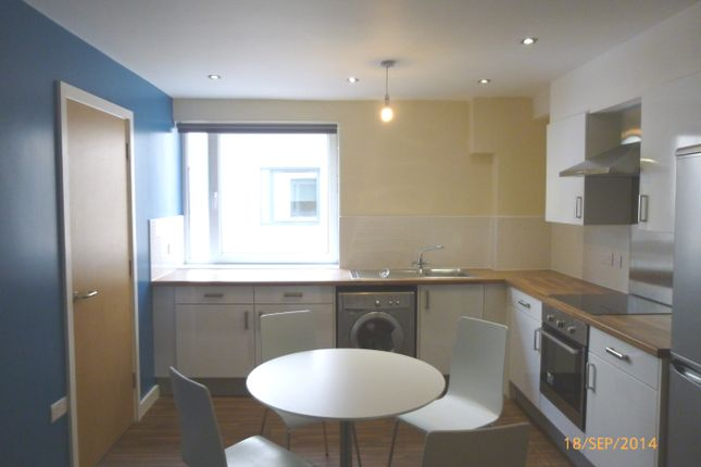 Thumbnail Shared accommodation to rent in Marquis Place, 140 London Road, Leicester