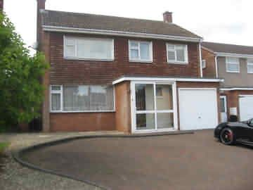 Grosvenor Close, Four Oaks, Sutton Coldfield B75