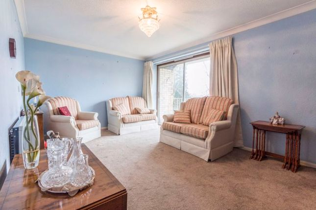 Thumbnail Flat for sale in Stow Park Crescent, Newport