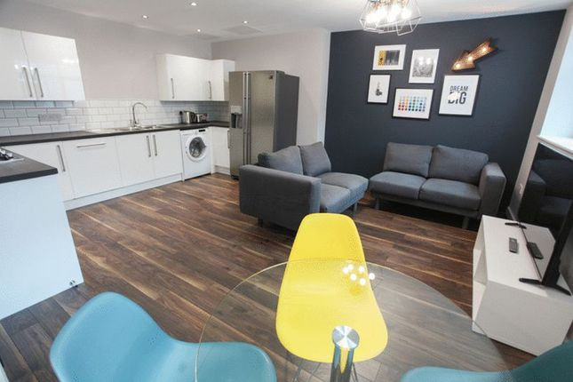 Thumbnail Flat to rent in Kempston Street, Liverpool (All Rooms En-Suite, Available 2019/20 Academic Year)