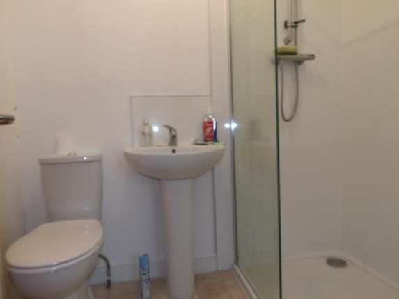 Shower Room of Park Road, Chorley, Lancashire PR7