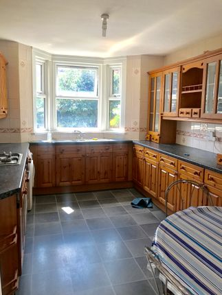 Thumbnail Terraced house to rent in Studley Road, London