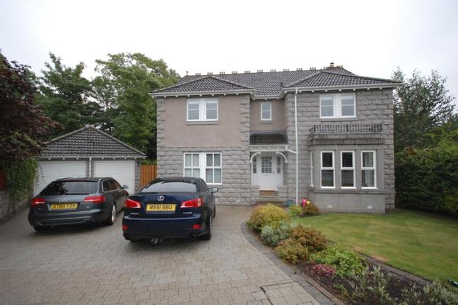 Thumbnail Detached house to rent in Pittenguillies Brae, Peterculter