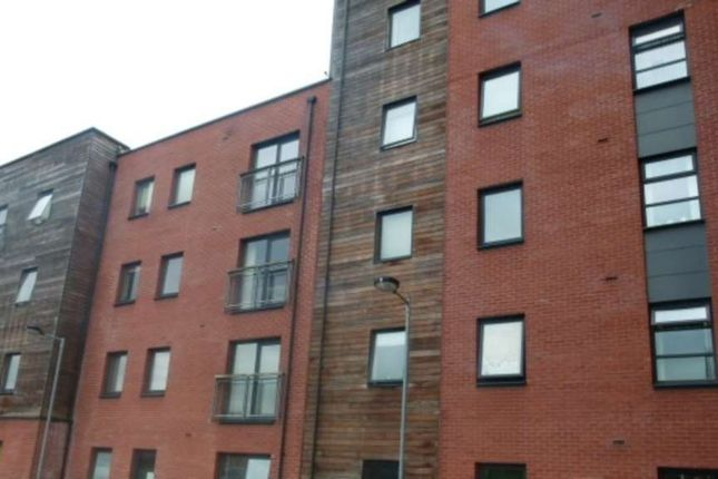 Thumbnail Flat to rent in The Boulevard, West Didsbury, Didsbury, Manchester