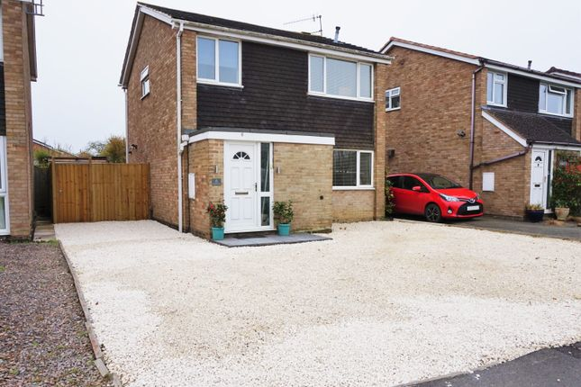 Thumbnail Detached house for sale in Dudley Road, Honeybourne