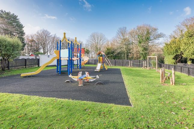 Playground of Tolroy Road, St. Erth Praze, Hayle TR27