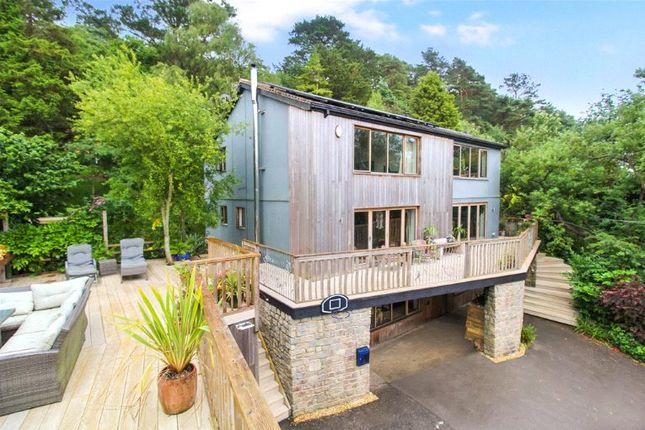 5 bed detached house to rent in Verriotts Lane, Morcombelake, Bridport DT6