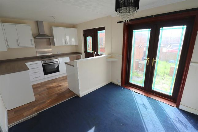 Kitchen/Diner of Teesdale Walk, Bishop Auckland DL14