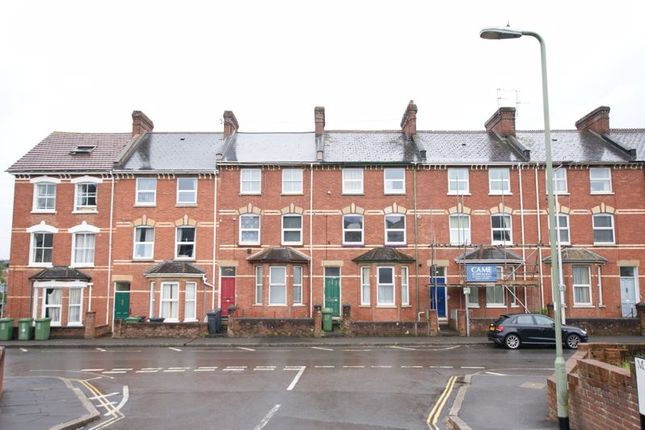 1 bed flat to rent in Union Road, Exeter EX4