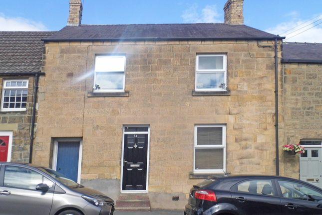 Thumbnail Property for sale in Main Street, Felton, Morpeth