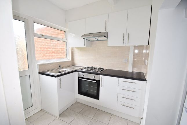 Thumbnail Terraced house to rent in Allendale Avenue, Southall
