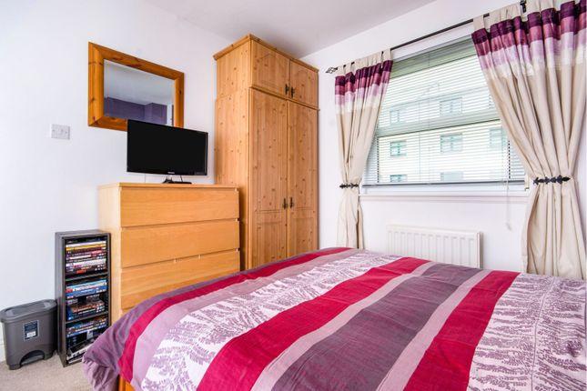 Bedroom Four of Grandholm Crescent, Bridge Of Don, Aberdeen AB22