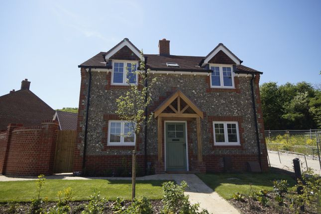 Thumbnail Detached house to rent in Brookwood Crescent, Waterlooville
