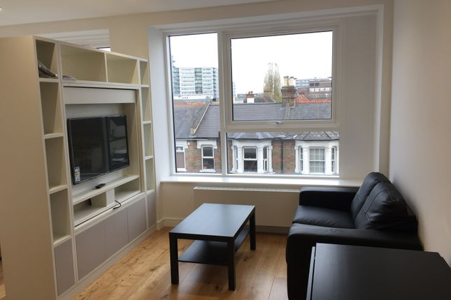 Thumbnail Studio to rent in Trinity Square, Hounslow