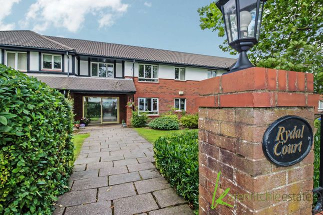 Thumbnail Flat for sale in Rydal Court, Bolton