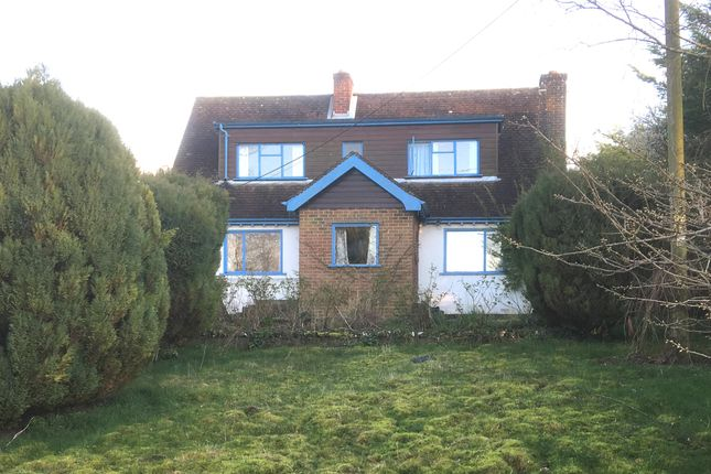 Thumbnail Detached house for sale in The Hangers, Bishops Waltham