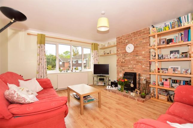 Thumbnail Detached house for sale in Knott Crescent, Willesborough, Ashford, Kent
