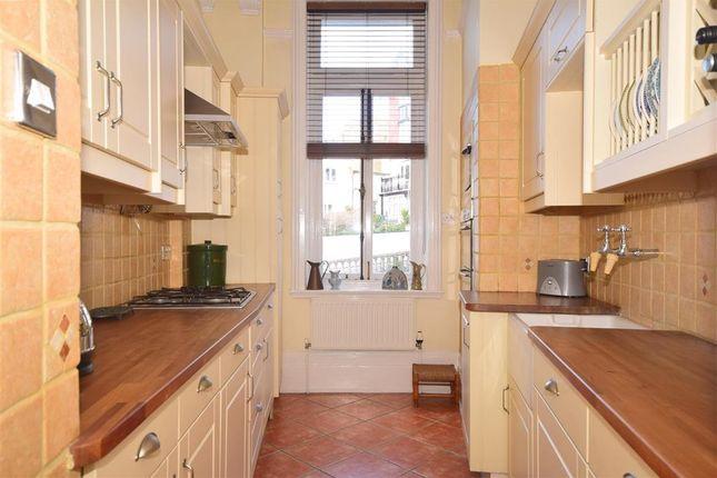 Kitchen of Harbour Parade, Ramsgate, Kent CT11