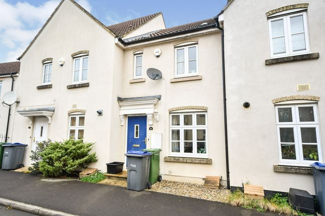 2 bed terraced house for sale in Nine Acre Drive, Corsham SN13