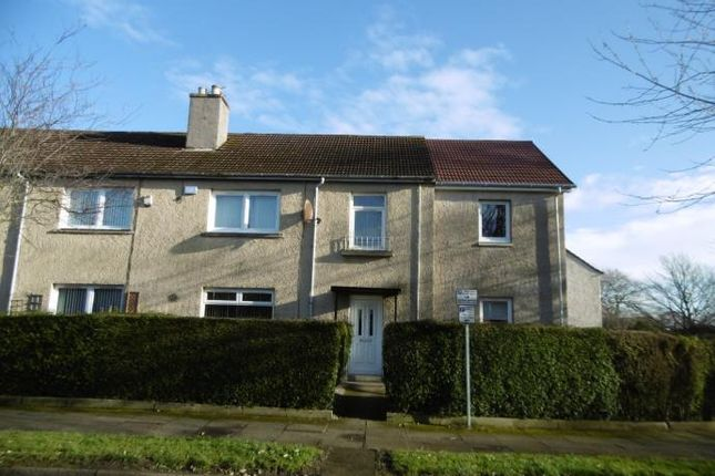 Thumbnail End terrace house to rent in 4 Ramsay Gardens, Garthdee, Aberdeen