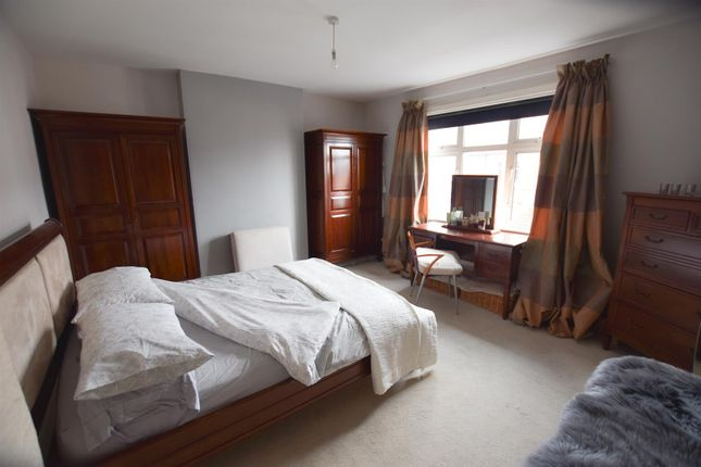 Bedroom One of Dulverton Road, Leicester LE3