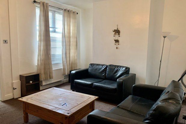 Thumbnail Room to rent in Claremont Road, Manchester