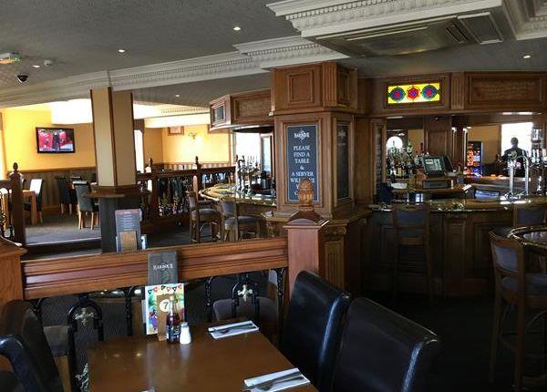 Photo 2 of The Harbour Inn & Faith Nightclub, Royal Plain, Lowestoft NR33
