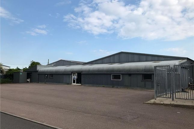 Thumbnail Light industrial for sale in Asco House, Helions Bumpstead Road, Haverhill, Suffolk