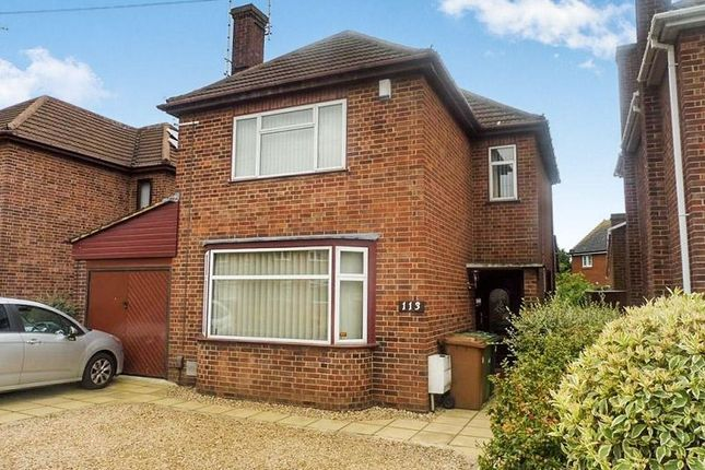 3 bed detached house for sale in Francis Gardens, Peterborough, Cambridgeshire.