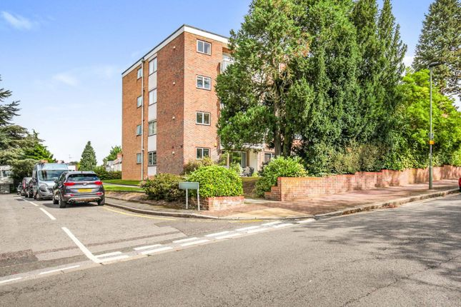 Thumbnail Flat for sale in 10 Court Downs Road, Beckenham