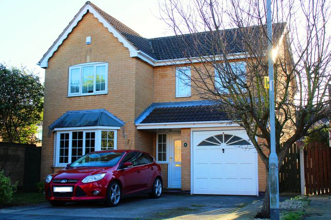 Kingfisher Road, Adwick-Le-Street, Doncaster DN6