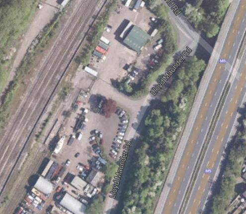 Thumbnail Office to let in Station Yard, Willand