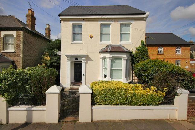 4 bed detached house for sale in Laurel Villas, St. Dunstans Road, London