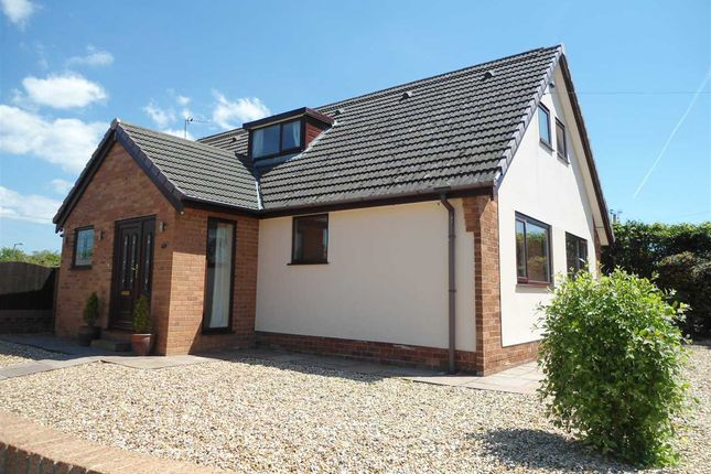 Thumbnail Bungalow to rent in Sunningdale Drive, Thornton-Cleveleys